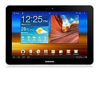 Unlocking by code Samsung Tab 10.1 GT P7500R