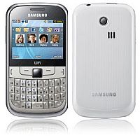 Unlocking by code Samsung GT C3350