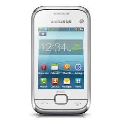 Unlocking by code Samsung Rex 60 C3312R