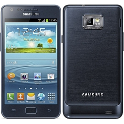 Unlocking by code Samsung I9105 Galaxy S II Plus