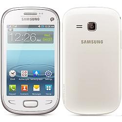 Unlocking by code Samsung Rex 90 S5292