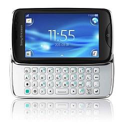 Unlocking by code Sony-Ericsson ck15a