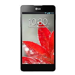 What is the price of LG E975 ?
