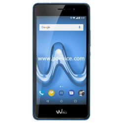 Unlocking by code Wiko Tommy 2