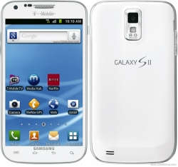 Unlocking by code Samsung SGH-989