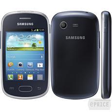 Unlocking by code Samsung Galaxy Star S5280