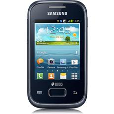 Unlocking by code Samsung Galaxy Y Plus S5303