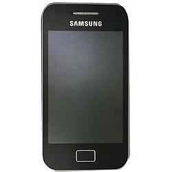 Unlocking by code Samsung Galaxy S II Mini