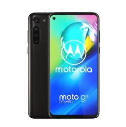 How to unlock Motorola Moto G8 Power