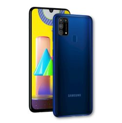 Unlocking by code Samsung Galaxy M31