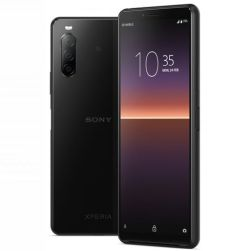 Unlocking by code Sony Xperia 10 II