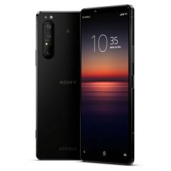 Unlocking by code Sony Xperia 1 II