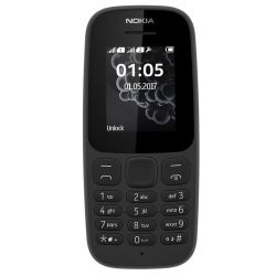 Unlocking by code Nokia 106 (2018)