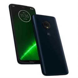Unlocking by code Motorola Moto G7 Plus