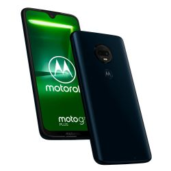 Unlocking by code Motorola Moto G7