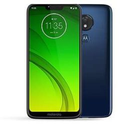 Unlocking by code Motorola Moto G7 Play