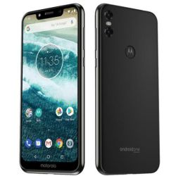 Unlocking by code Motorola One Vision