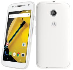 New Motorola Moto E 2nd gen