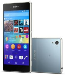 How to unlock Sony Xperia Z4v