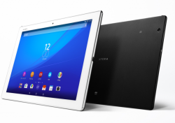 Unlocking by code Sony Xperia Z4 Tablet SOT31