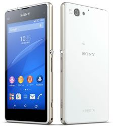 Unlocking by code Sony Xperia J1 Compact