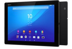 Unlocking by code Sony Xperia Z4 Tablet