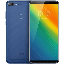 Unlocking by code Lenovo K5 Note (2018)