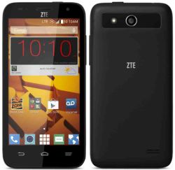 Unlocking by code ZTE Boost Max+