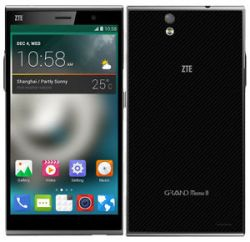 Unlocking by code ZTE Grand Memo II Z980L