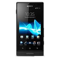 Unlocking by code Sony Xperia Sola