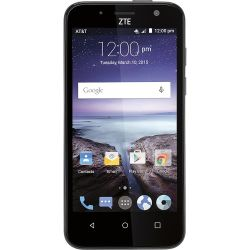 How to unlock ZTE Maven