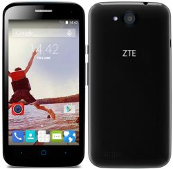 Unlocking by code ZTE Blade Q Lux 4G