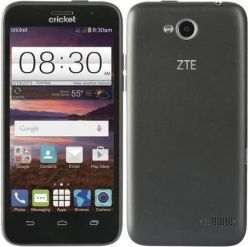 Unlocking by code ZTE Fanfare