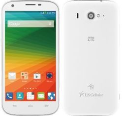 Unlocking by code ZTE Imperial II