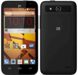 Unlocking by code ZTE Speed