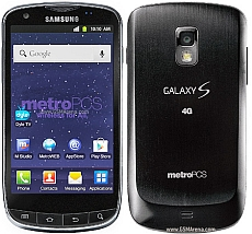 Unlocking by code Samsung Galaxy S Lightray 4G R940