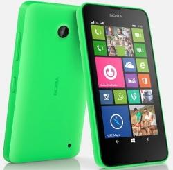 Unlocking by code Nokia Lumia 530 Dual SIM