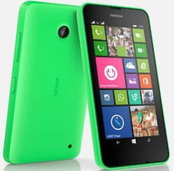Unlocking by code Nokia Lumia 530