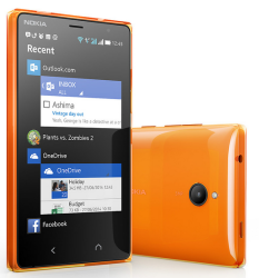 Unlocking by code Nokia X2 Dual SIM