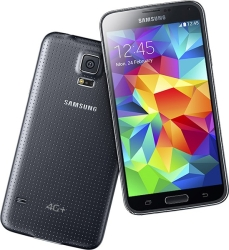 Unlocking by code Samsung Galaxy S5 LTE-A G901F
