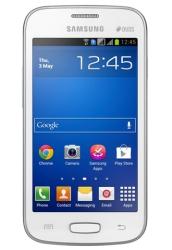 Unlocking by code Samsung Galaxy Ace NXT