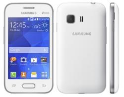 Unlocking by code Samsung Galaxy Star 2