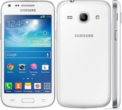 Unlocking by code Samsung Galaxy Core II