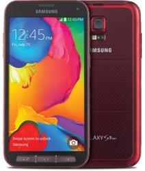 Unlocking by code Samsung Galaxy S5 Sport