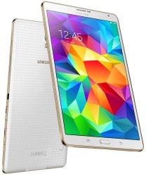 Unlocking by code Samsung Galaxy Tab S 8.4