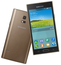 Unlocking by code Samsung SM-Z910F