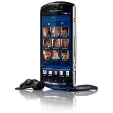 Unlocking by code Sony-Ericsson XPERIA Neo
