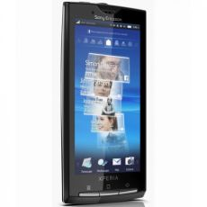 Unlocking by code Sony-Ericsson Xperia X12