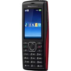 Unlocking by code Sony-Ericsson j108i