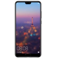 Unlocking by code Huawei P20